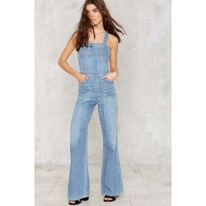 Denim - Citizens of humanity overalls